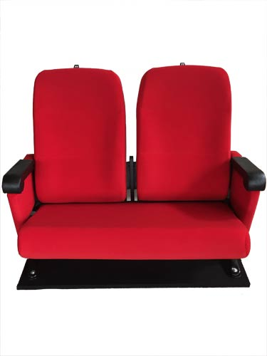 Loveseat sessel kino  Kinobestuhlung - Heimkinostühle - gebrauchte Kinostühle ...